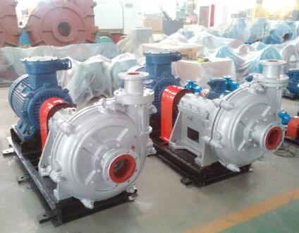 ZJG-I-B42渣浆泵