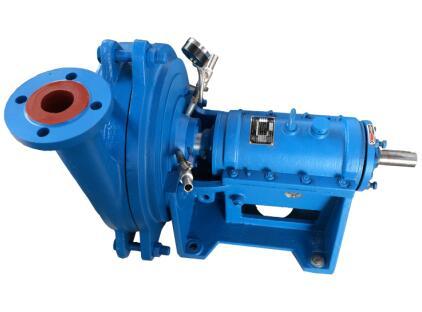 渣浆泵运行前注意事项:卓美工业为您分析