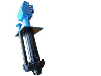 40PV-SPR液下渣浆泵