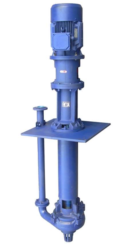 立式脱硫泵