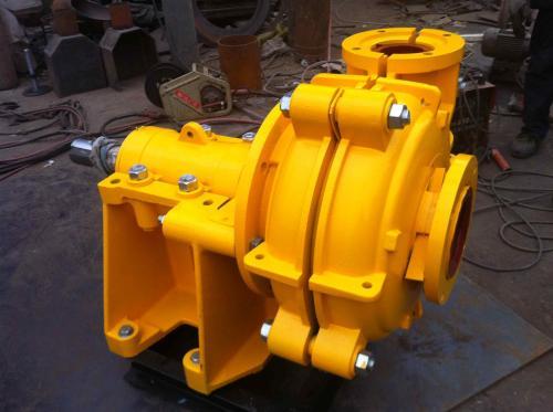 河北重型渣浆泵有哪些用途