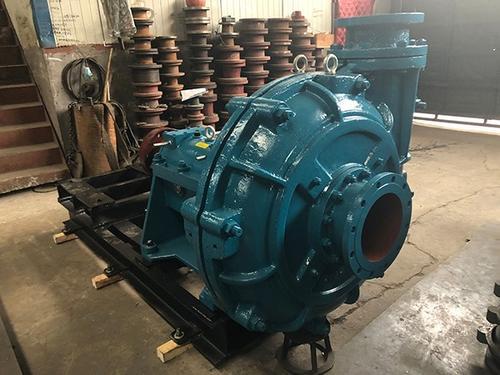 如何维护河北重型渣浆泵