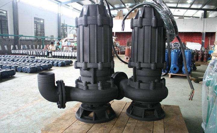 什么是QW潜污泵?它的安装方式有哪些
