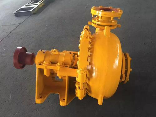 液下渣浆泵的应用和泵体出现震动的原因有哪些