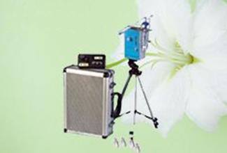 空气测量仪
