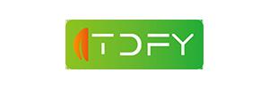 特达方亚_Logo
