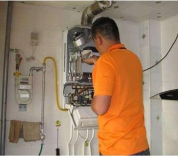 浅析气泡对燃气壁挂炉及采暖系统的影响