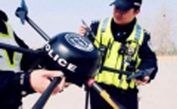 滨州警用无人机考证