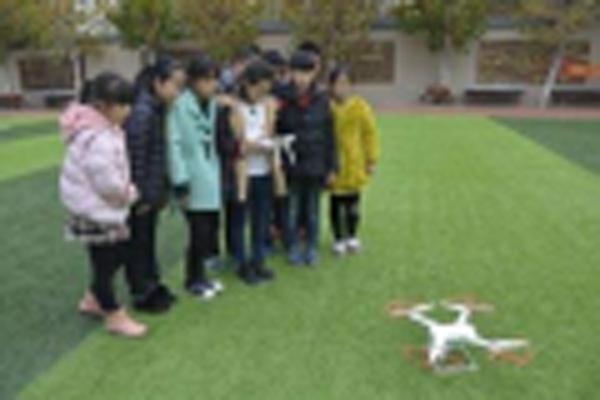 濱州消防無人機在使用時有哪些特性