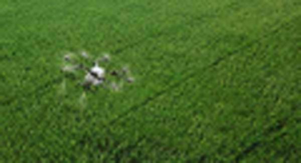 农业植保无人机培训