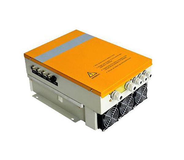 低频电磁加热器
