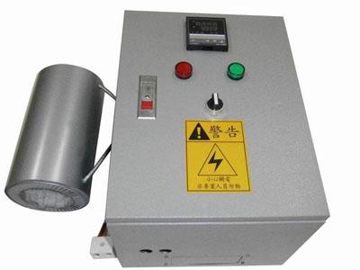 电磁加热器的日常保养与维护