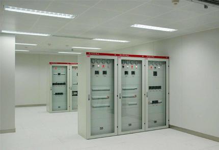电磁屏蔽机房的组成部分之屏蔽壳体和屏蔽门