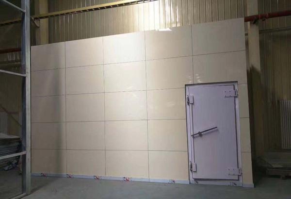 焊接式小型电磁屏蔽室