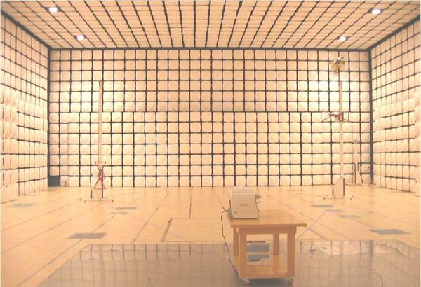 焊接式大型电磁屏蔽室