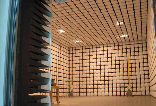 焊接式大型电磁屏蔽机房