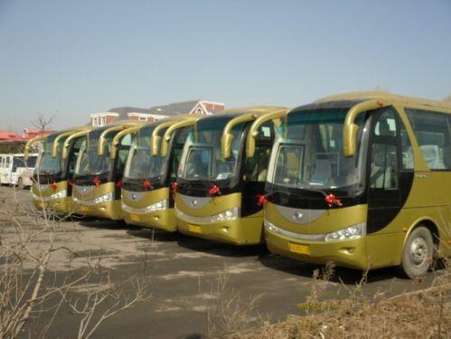 新疆旅游租车公司