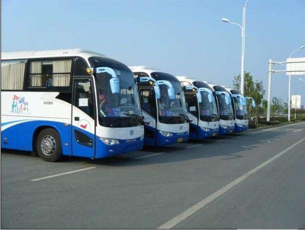 新疆旅游租车租赁公司