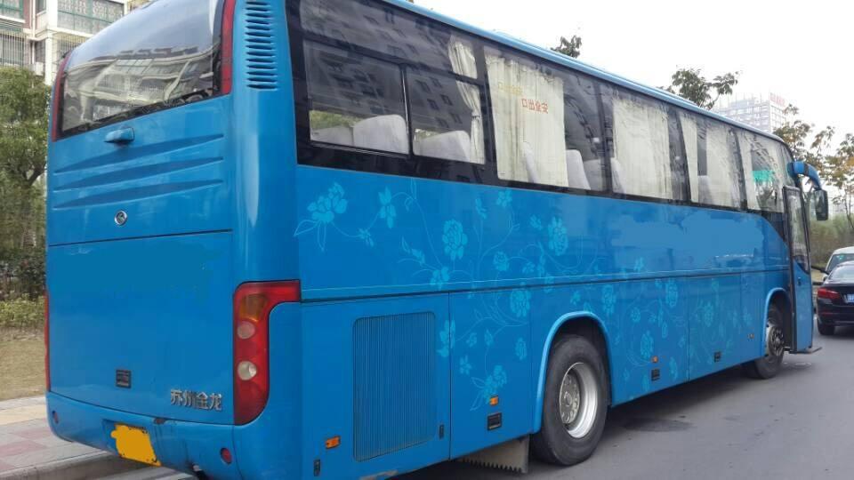 新疆旅游汽车租赁公司