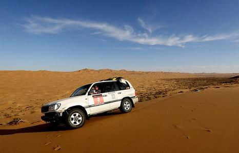 新疆旅游租车自驾行路线