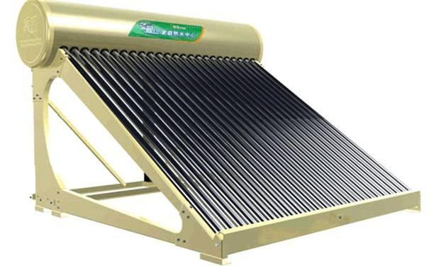 新疆皇明太阳能热水器