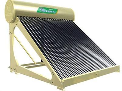 新疆太阳能热水工程