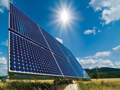 新疆皇明太阳能光伏并网发电系统