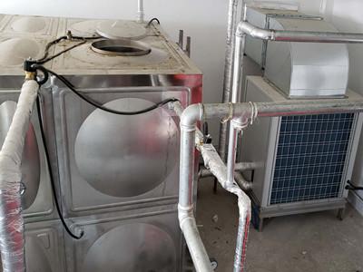 乌鲁木齐空气源热泵