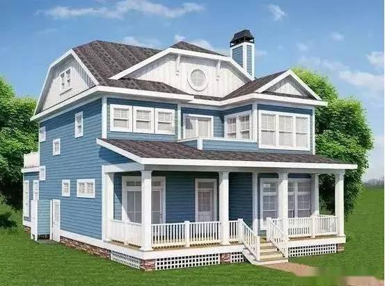 轻钢别墅在搭建时需要注意到的三个事项
