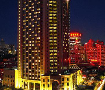 北京渔阳饭店项目