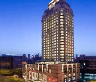 上海洲际世博酒店