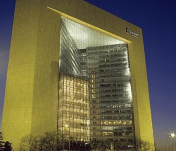 北京新保利大厦项目
