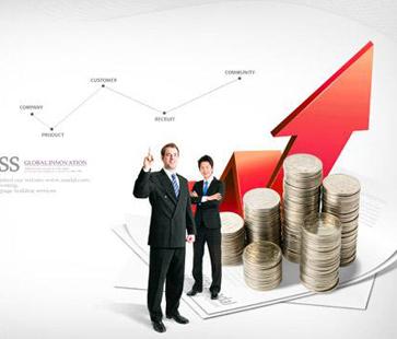 财务服务项目评估