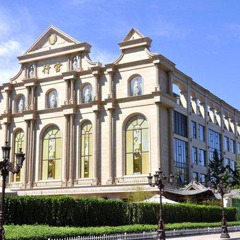 北京行宫国际酒店使用蘭悦香氛系统
