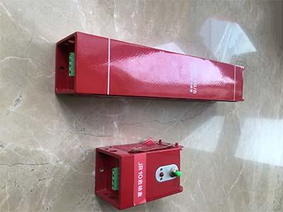 扒一扒机柜自动灭火装置的优点