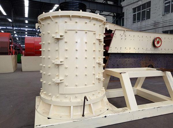 青石制砂机设备