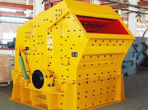 玄武岩制砂机设备