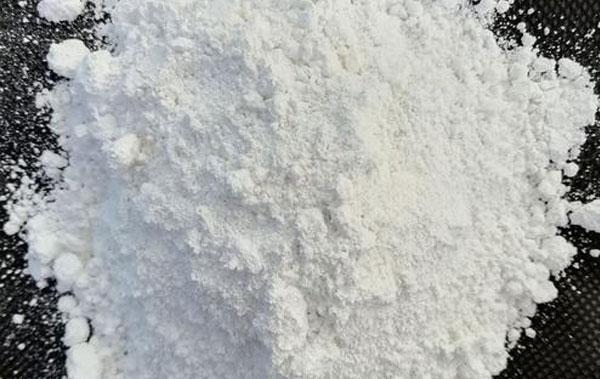 怎样鉴别轻质碳酸钙质量的优劣?