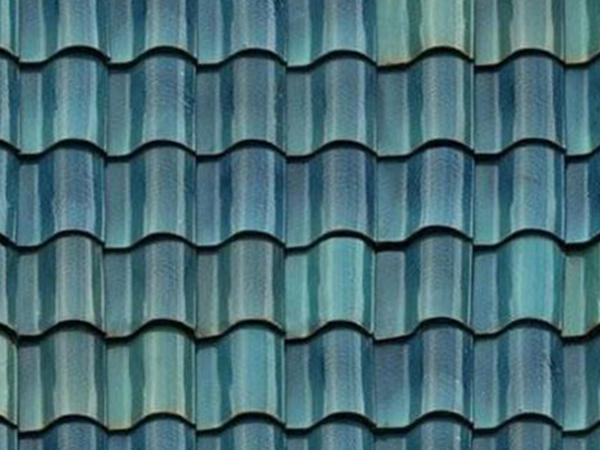 彩钢琉璃瓦