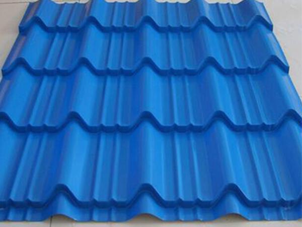屋面彩钢瓦