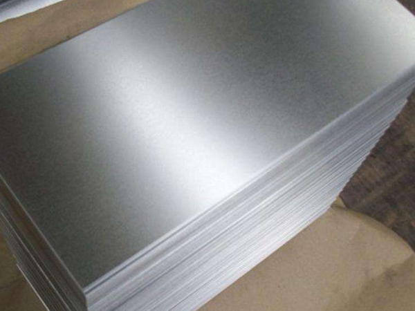合金化镀锌钢板
