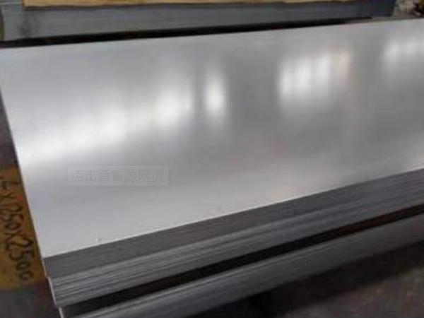 合金复合镀锌钢板