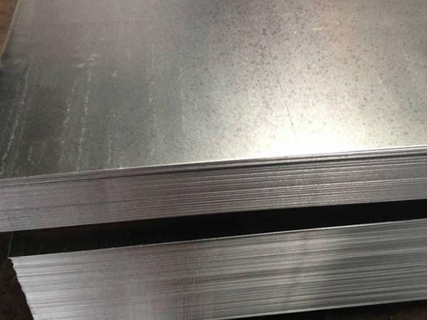 冷轧镀锌板