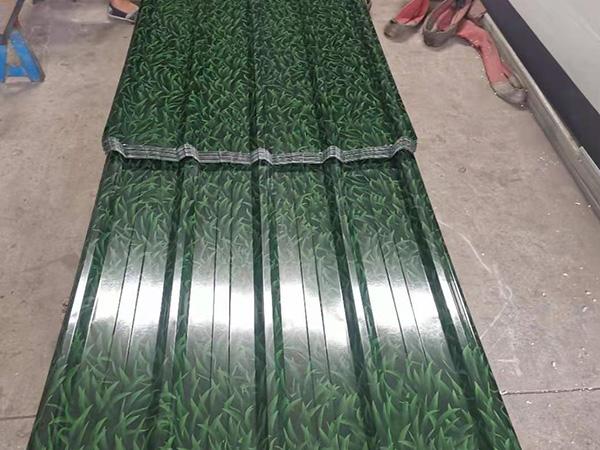 环保彩钢板