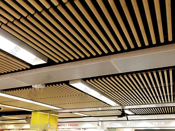 揭秘福建铝天花板有哪些类型呢?