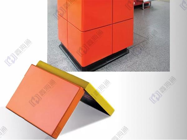 氟碳铝单板与普通铝单板有何区别