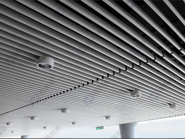 福州木纹铝单板的6大特性