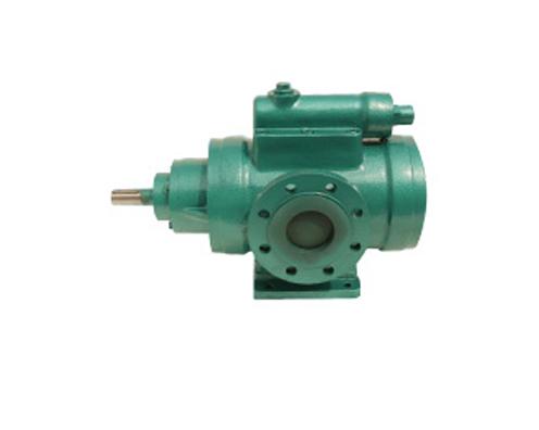 福州SN三螺杆泵的应用范围