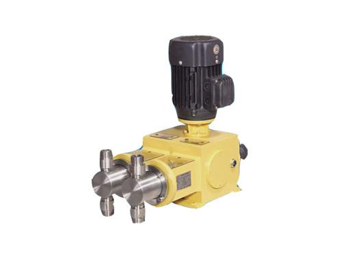 2J-X柱塞式计量泵