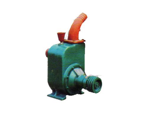 4zs-12自吸沙泵